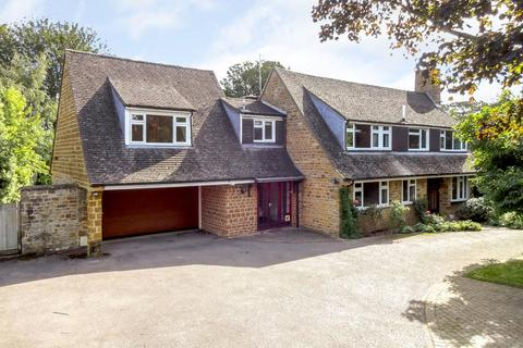 5 bedroom detached house to rent - Overthorpe, Banbury, Oxfordshire