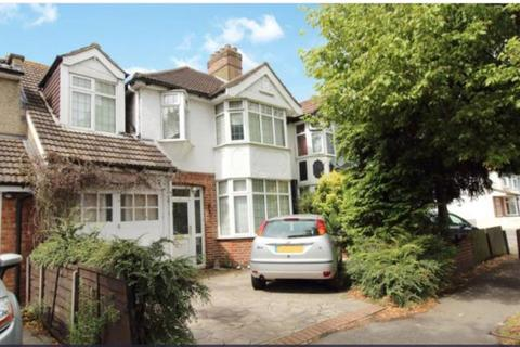 5 bedroom semi-detached house for sale - Mawney Road, Romford