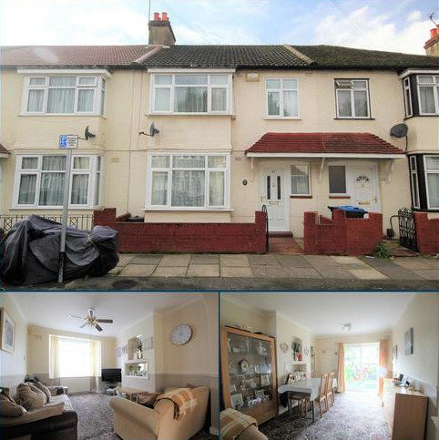 3 bedroom terraced house for sale - Ashtree Avenue, Mitcham