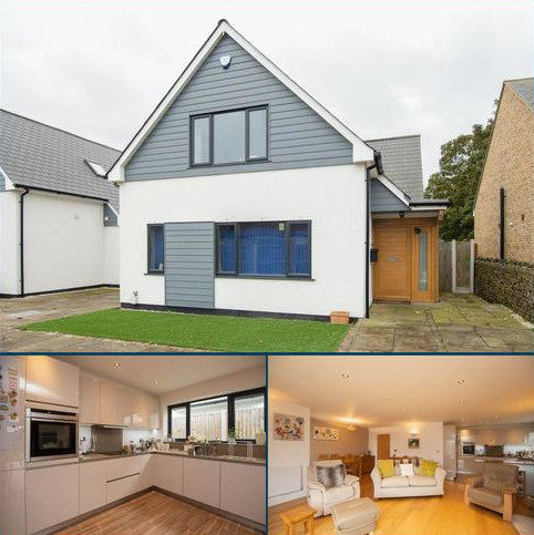 3 bedroom detached house for sale - Westgate-on-Sea