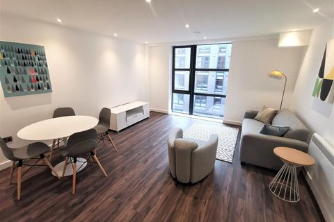 1 bedroom flat to rent - Camden House , st Georges Urban Village 95, Pope Street