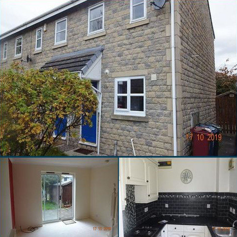2 bedroom end of terrace house to rent - Barn Croft, Clitheroe