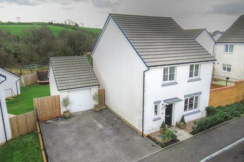 4 bedroom detached house for sale - The Woodcote, 38 Badgers Brook Rise, Ystradowen