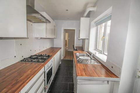 1 bedroom ground floor flat to rent - Plessey Road, Blyth