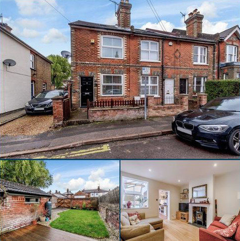 3 bedroom terraced house for sale - George Road, Guildford