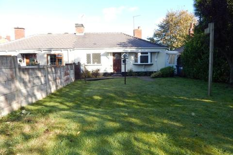 2 bedroom semi-detached bungalow for sale - Cannock Road, Chase Terrace, Burntwood