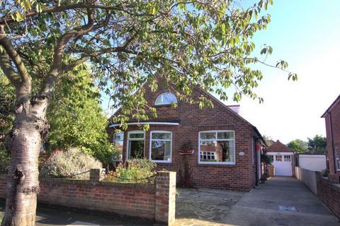 4 bedroom detached bungalow for sale - Lambert Road, Bridlington