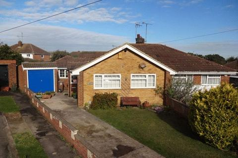 3 bedroom semi-detached bungalow for sale - Ripley Road, Luton