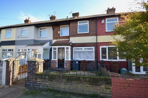 2 bedroom terraced house to rent - Muspratt Road, Liverpool, L21
