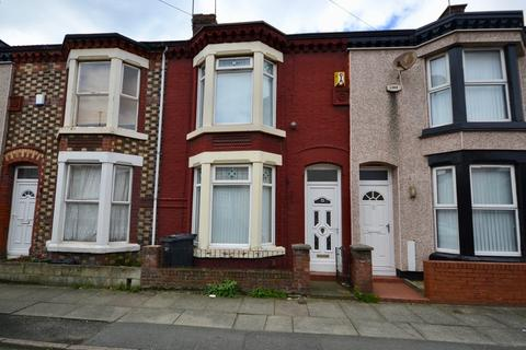 2 bedroom terraced house to rent - Southey Street, Bootle, L20