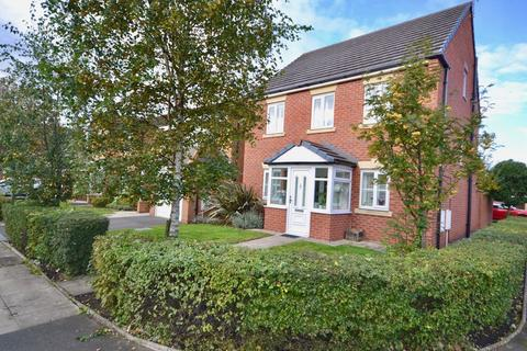 4 bedroom detached house for sale - Westfields Drive, Bootle, Liverpool, L20