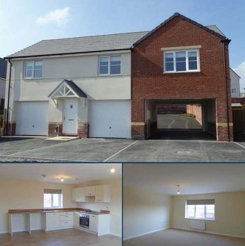 2 bedroom house to rent - Burnet Road, Newton Abbot