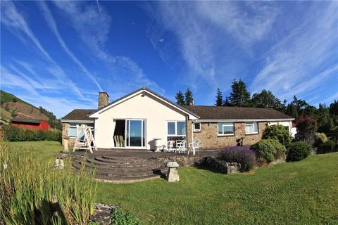 3 bedroom detached bungalow for sale - Dolycoed, Llanwrthwl, Llandrindod Wells, Powys, LD1