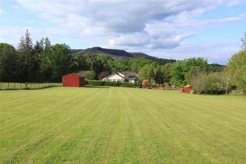 Plot for sale - Dolycoed, Llanwrthwl, Llandrindod Wells, Powys, LD1