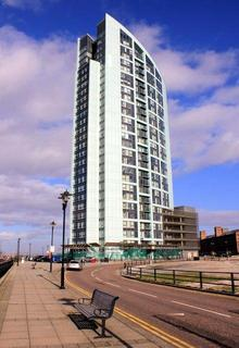 2 bedroom flat to rent - Princess Parade, Liverpool, L3 1BD