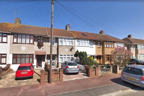 3 bedroom terraced house to rent - Auriel Avenue, Dagenham, London, RM10 8BU