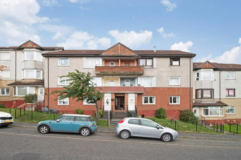 2 bedroom flat for sale - Uig Place, Barlanark, Glasgow, G33 4TB