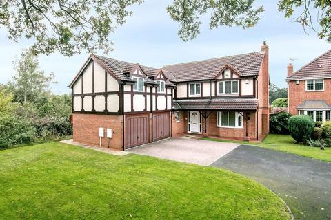 5 bedroom detached house for sale - Coleshill Heath Road, Birmingham