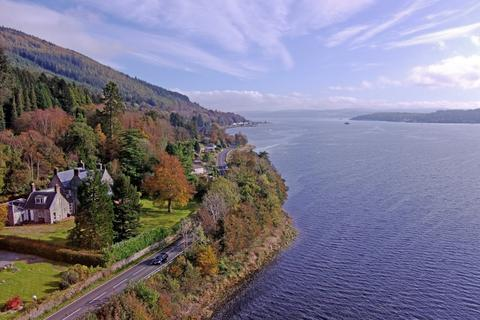 3 bedroom flat for sale - Craigend House, Kilmun, Dunoon, Argyll, PA23