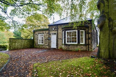 3 bedroom detached bungalow for sale - North Lodge, Williams Park, Benton