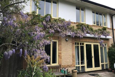 3 bedroom semi-detached house for sale - Oak Park Gardens, Wimbledon, SW19 6AR
