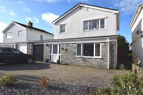 3 bedroom detached house for sale - Harlech, West Park Drive, Porthcawl CF36 3RG