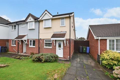 1 bedroom semi-detached house to rent - Abbotts Close, Runcorn