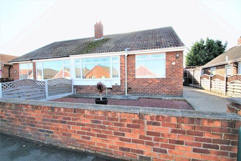 2 bedroom semi-detached bungalow for sale - Sycamore Road, Middlesbrough