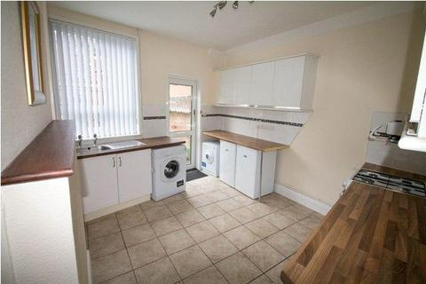 2 bedroom flat to rent - Hucknall Road, Carrington, Nottingham, NG5 1AB
