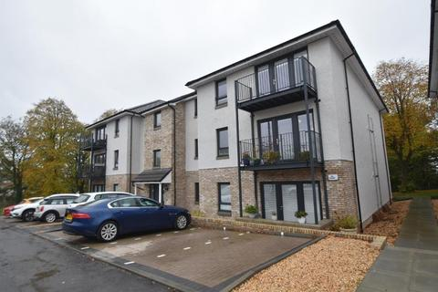 1 bedroom flat for sale - Cyprian Court, The Meadows, Lenzie, G66 5BP