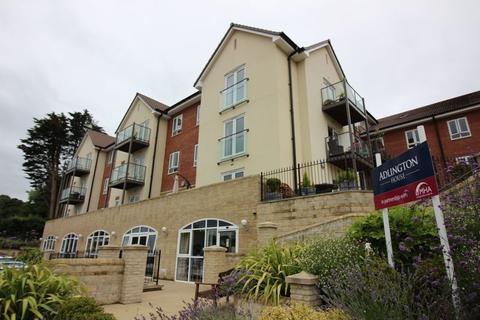 2 bedroom retirement property for sale - Slade Road, Portishead