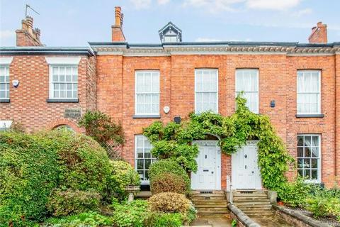 5 bedroom terraced house for sale - The Downs, Altrincham
