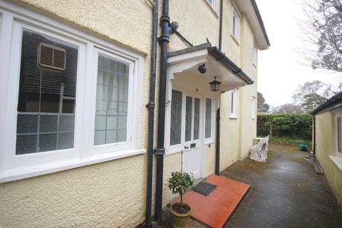 1 bedroom flat to rent - 12 Dalkeith Road, Branksome Park, Poole