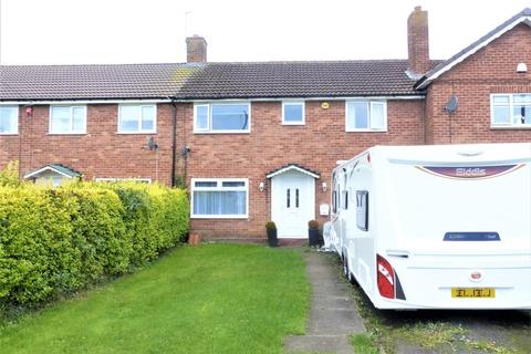 3 bedroom terraced house for sale - Cottage Lane, Sutton Coldfield