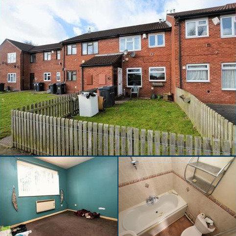 1 bedroom ground floor maisonette to rent - Talbot Street, Winson Green