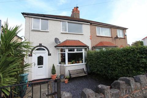 3 bedroom semi-detached house for sale - Llysfaen Road, Colwyn Bay