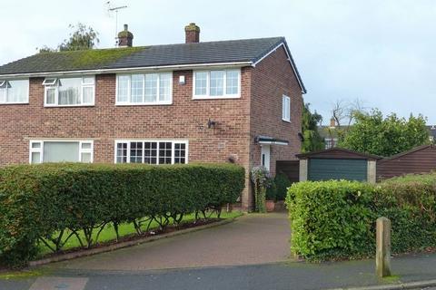 3 bedroom semi-detached house for sale - Staplehurst, Kent