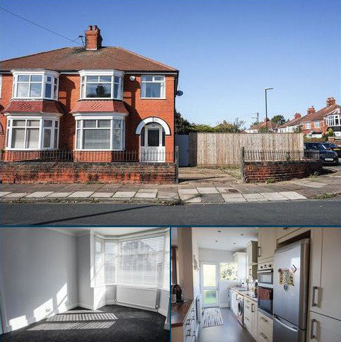 3 bedroom semi-detached house to rent - Robson Road, Cleethorpes 3 Bed semi detached house
