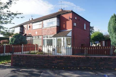2 bedroom semi-detached house for sale - Somerford Road, Stockport