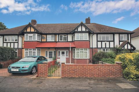 3 bedroom terraced house to rent - Lawn Close, Ruislip, HA4