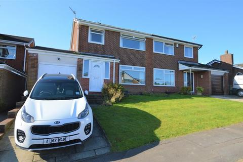 3 bedroom semi-detached house for sale - Laburnum Way, Littleborough