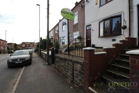 2 bedroom terraced house to rent - Mosley Common Road, Manchester