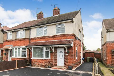 3 bedroom semi-detached house for sale - Victory Avenue, Ripley