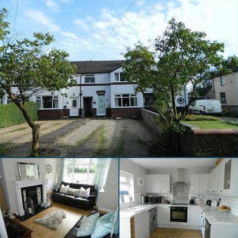 2 bedroom terraced house for sale - Abbey Road, Sandbach