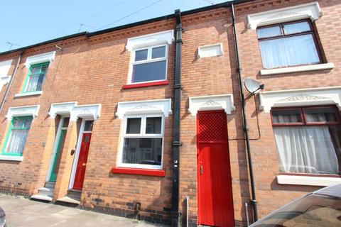3 bedroom house to rent - Battenberg Road, Leicester,