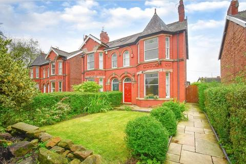 3 bedroom semi-detached house for sale - Park Lane, Congleton, CW12 3DE