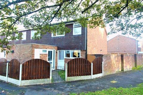 3 bedroom end of terrace house for sale - CHAIN FREE PROPERTY on Chelsea Gardens, Houghton Regis