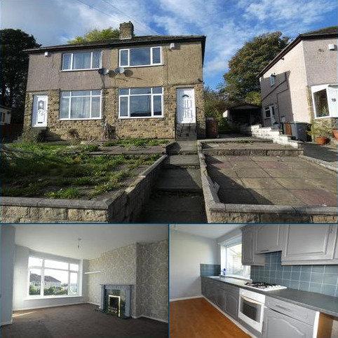 2 bedroom semi-detached house for sale - Larch Hill Crescent, Odsal, Bradford, BD6