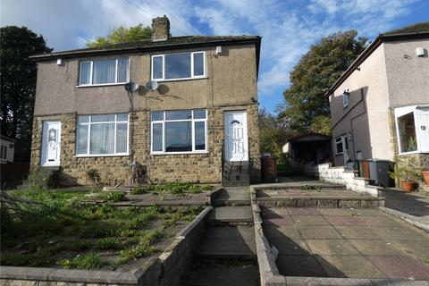 2 bedroom semi-detached house for sale - Larch Hill Crescent, Odsal, Bradford, BD6