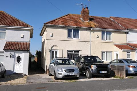 2 bedroom end of terrace house to rent - New Fosseway Road, Whitchurch, Bristol, BS14
